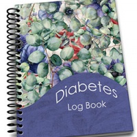 Diabetes Journal - 6 x 9