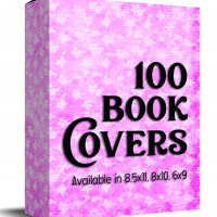 100 Book Covers Spring