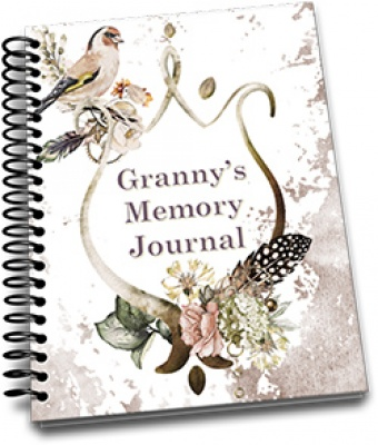 Granny's Memory Journal