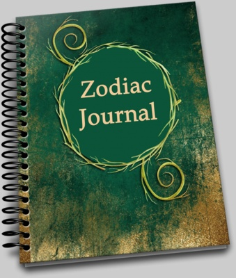 Zodiac Journal